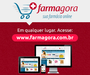 Farmagora, sua farmácia on-line!