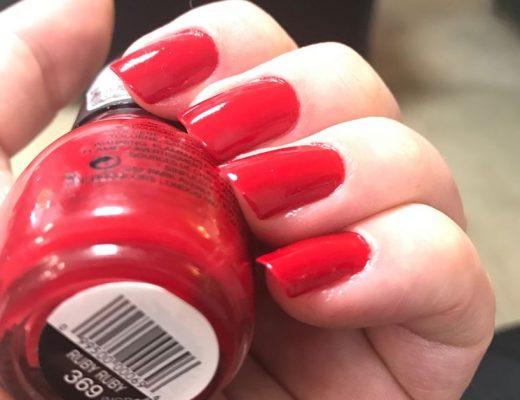 esmalte-ruby-sinful-vermelho-swatches