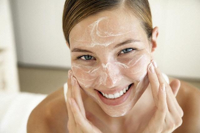 limpeza de pele caseiro 6